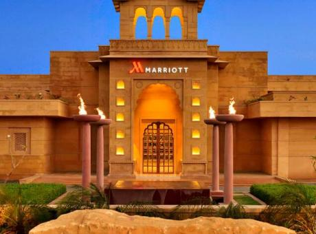 Jaisalmer Marriott Resorts & Spa