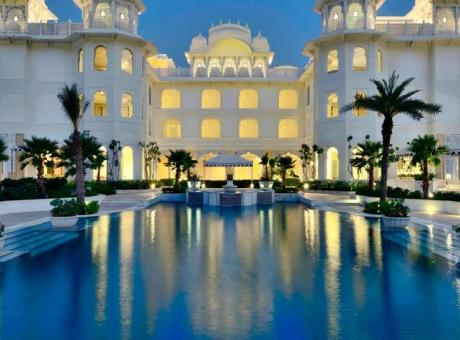 Jw Marriott Jaipur Resort & Spa