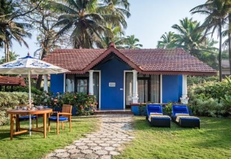 Taj Holiday Village Resort And Spa Goa