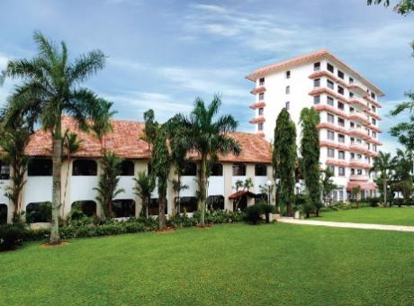 Taj Malabar Resort & Spa Cochin