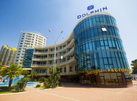 Dolphin Resort Hotel